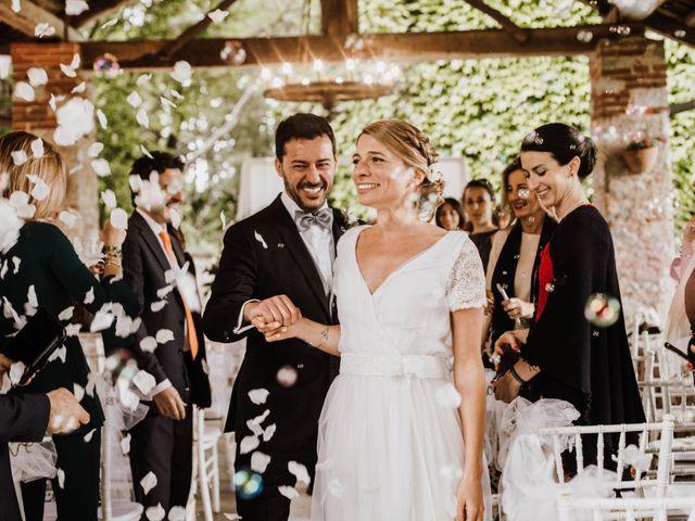 Il matrimonio di Alberto e Giorgia a Comignago, Novara 37