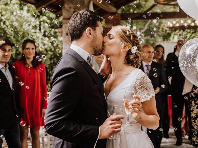 Il matrimonio di Alberto e Giorgia a Comignago, Novara 39