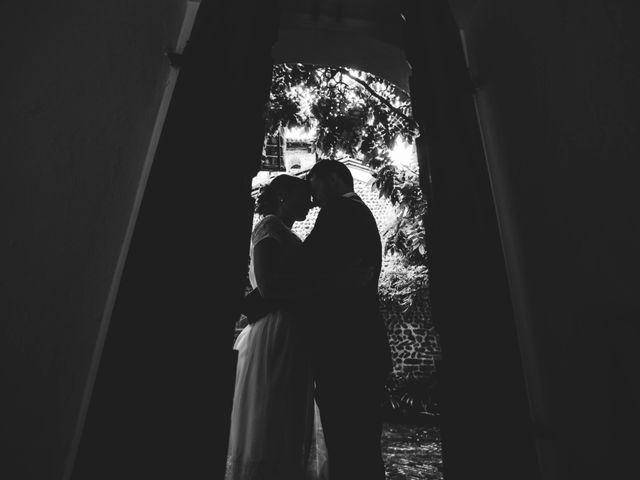 Il matrimonio di Alberto e Giorgia a Comignago, Novara 44