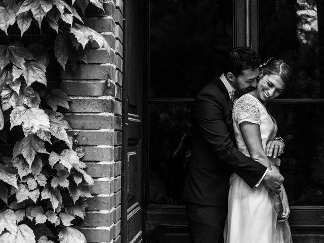 Il matrimonio di Alberto e Giorgia a Comignago, Novara 46