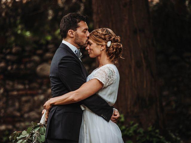 Il matrimonio di Alberto e Giorgia a Comignago, Novara 48