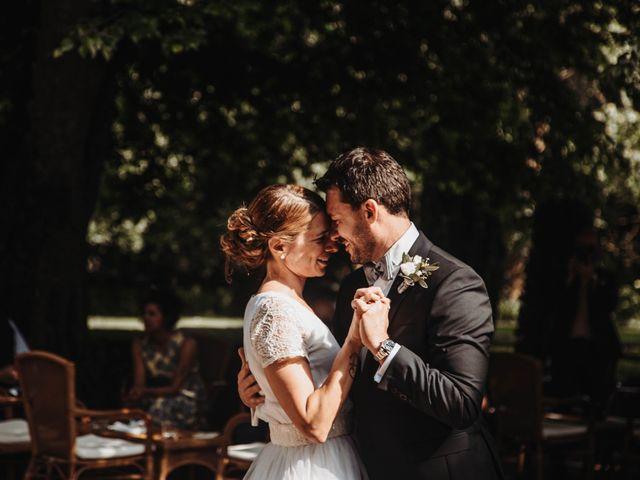 Il matrimonio di Alberto e Giorgia a Comignago, Novara 62