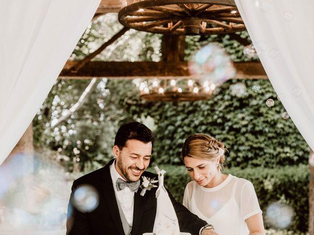 Il matrimonio di Alberto e Giorgia a Comignago, Novara 65