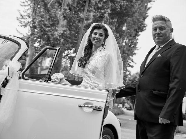 Il matrimonio di Marco e Miriam a Bologna, Bologna 5