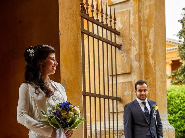 Il matrimonio di Marco e Miriam a Bologna, Bologna 8