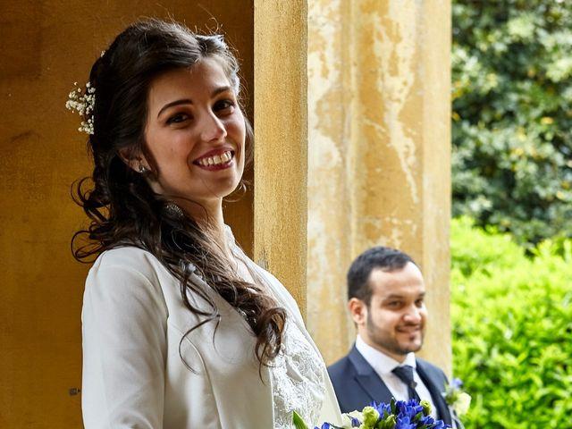 Il matrimonio di Marco e Miriam a Bologna, Bologna 9