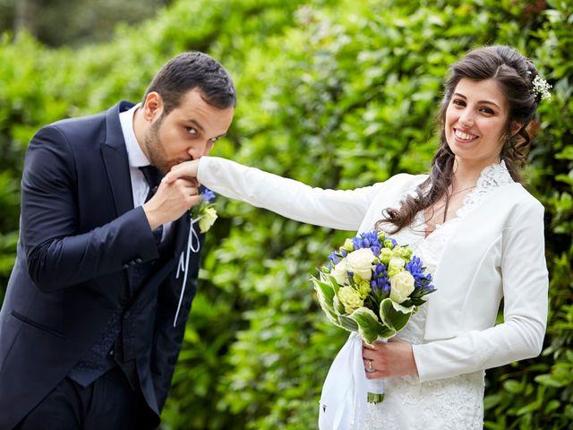 Il matrimonio di Marco e Miriam a Bologna, Bologna 10