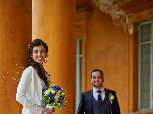Il matrimonio di Marco e Miriam a Bologna, Bologna 12