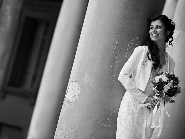 Il matrimonio di Marco e Miriam a Bologna, Bologna 13