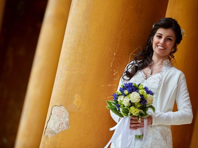Il matrimonio di Marco e Miriam a Bologna, Bologna 14