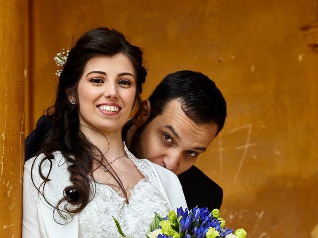 Il matrimonio di Marco e Miriam a Bologna, Bologna 15