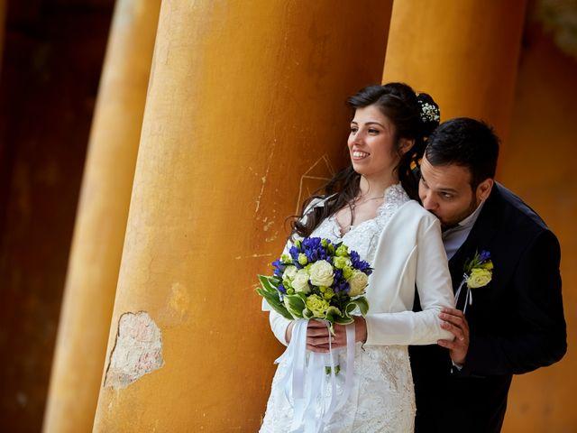 Il matrimonio di Marco e Miriam a Bologna, Bologna 16