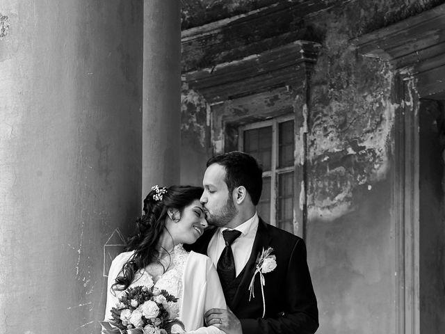 Il matrimonio di Marco e Miriam a Bologna, Bologna 17
