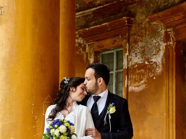 Il matrimonio di Marco e Miriam a Bologna, Bologna 18