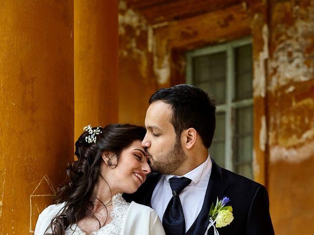 Il matrimonio di Marco e Miriam a Bologna, Bologna 19