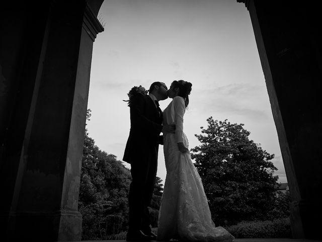 Il matrimonio di Marco e Miriam a Bologna, Bologna 21