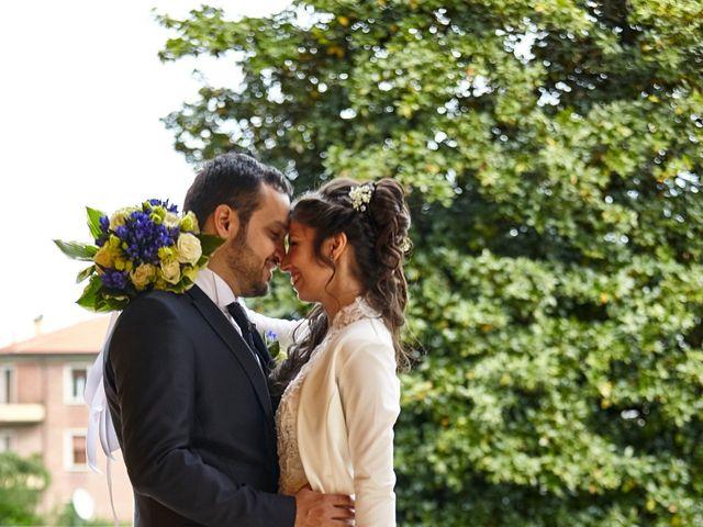 Il matrimonio di Marco e Miriam a Bologna, Bologna 22