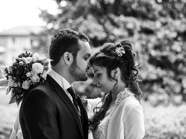 Il matrimonio di Marco e Miriam a Bologna, Bologna 23