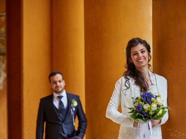 Il matrimonio di Marco e Miriam a Bologna, Bologna 24