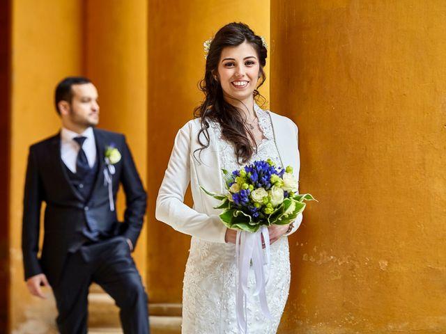Il matrimonio di Marco e Miriam a Bologna, Bologna 25