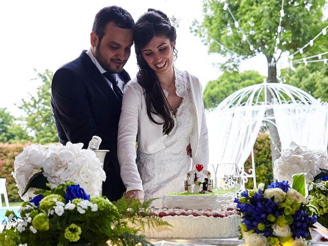 Il matrimonio di Marco e Miriam a Bologna, Bologna 33