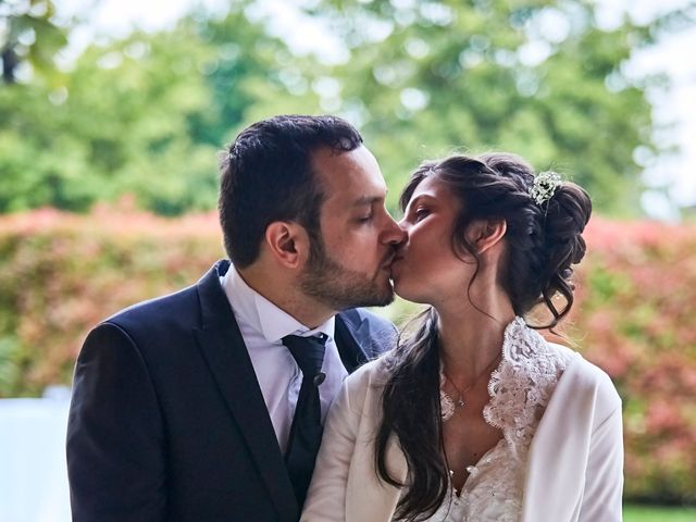 Il matrimonio di Marco e Miriam a Bologna, Bologna 34