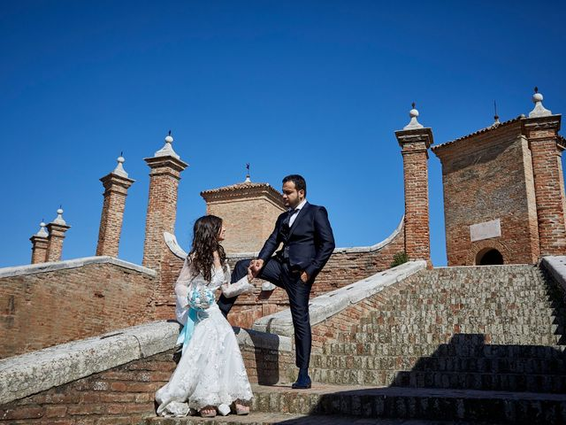 Il matrimonio di Marco e Miriam a Bologna, Bologna 37