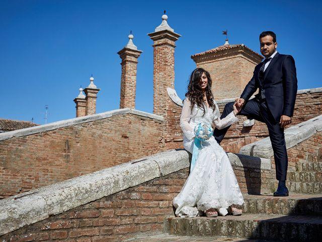 Il matrimonio di Marco e Miriam a Bologna, Bologna 38