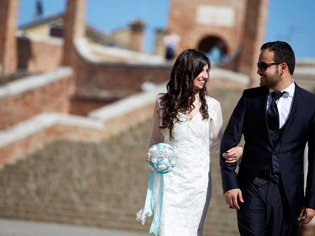 Il matrimonio di Marco e Miriam a Bologna, Bologna 40