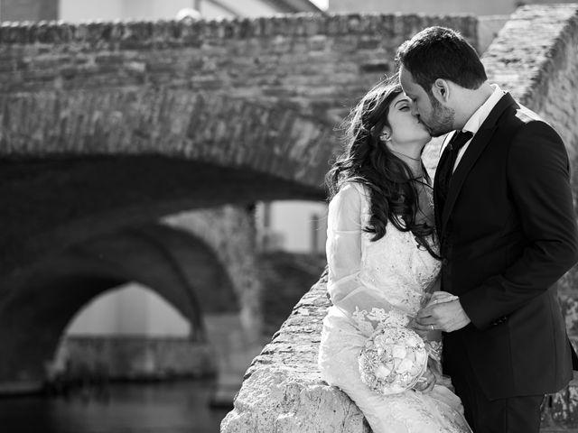Il matrimonio di Marco e Miriam a Bologna, Bologna 41