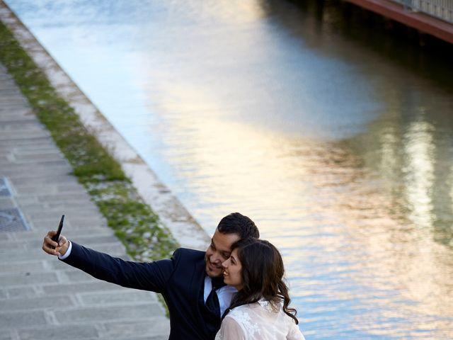 Il matrimonio di Marco e Miriam a Bologna, Bologna 43