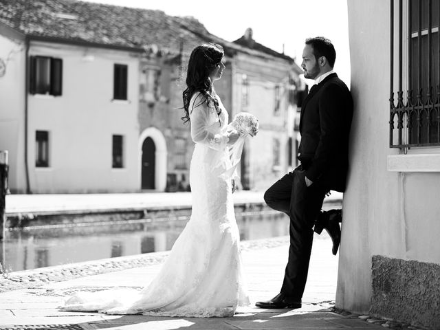 Il matrimonio di Marco e Miriam a Bologna, Bologna 46