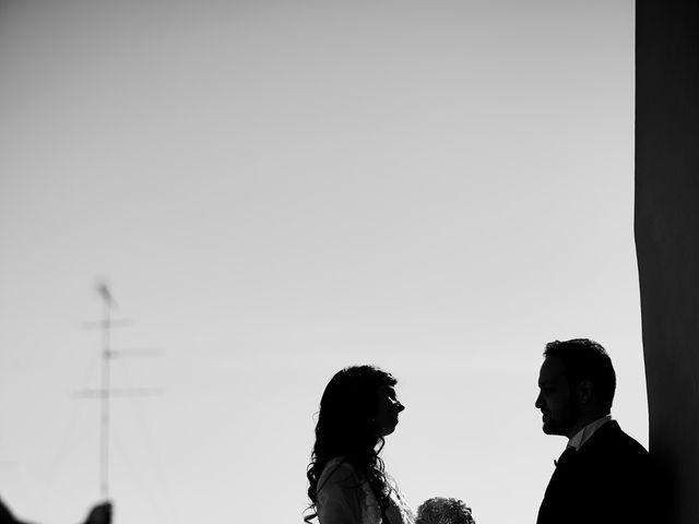 Il matrimonio di Marco e Miriam a Bologna, Bologna 47