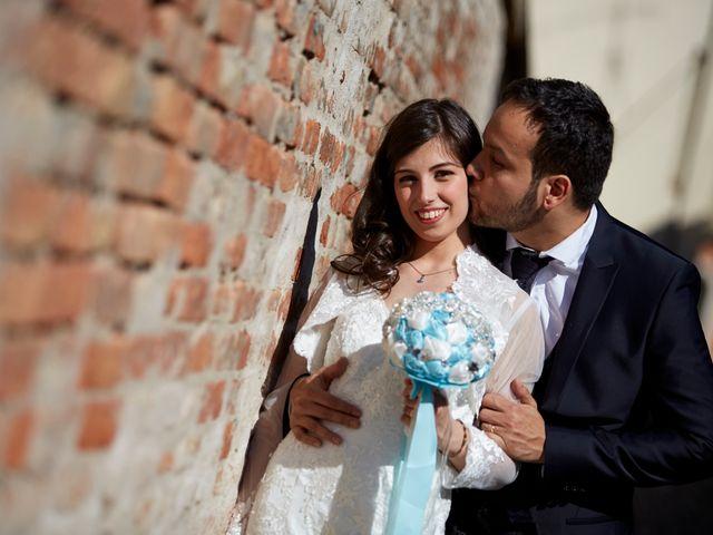 Il matrimonio di Marco e Miriam a Bologna, Bologna 49