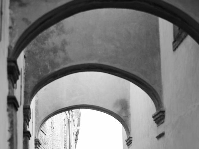 Il matrimonio di Marco e Miriam a Bologna, Bologna 50