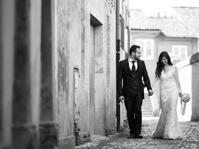 Il matrimonio di Marco e Miriam a Bologna, Bologna 52