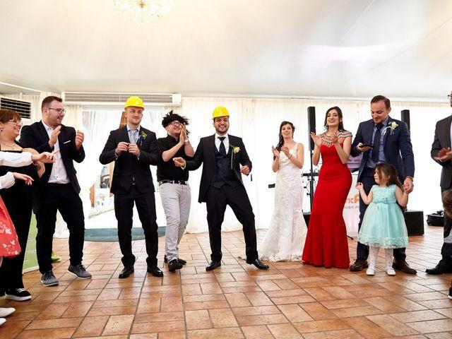 Il matrimonio di Marco e Miriam a Bologna, Bologna 57