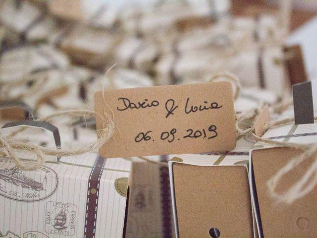Il matrimonio di Lucia e Dario a Ragusa, Ragusa 6