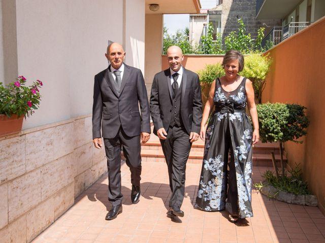 Il matrimonio di Lucia e Dario a Ragusa, Ragusa 7