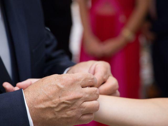 Il matrimonio di Lucia e Dario a Ragusa, Ragusa 11