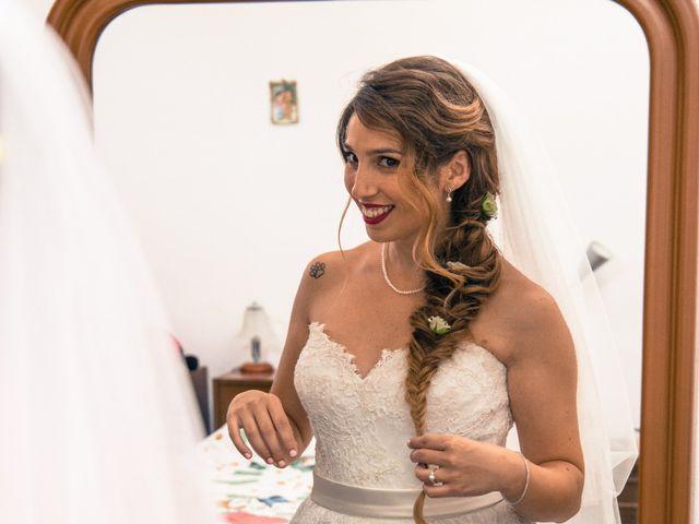 Il matrimonio di Lucia e Dario a Ragusa, Ragusa 12