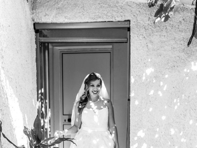 Il matrimonio di Lucia e Dario a Ragusa, Ragusa 13