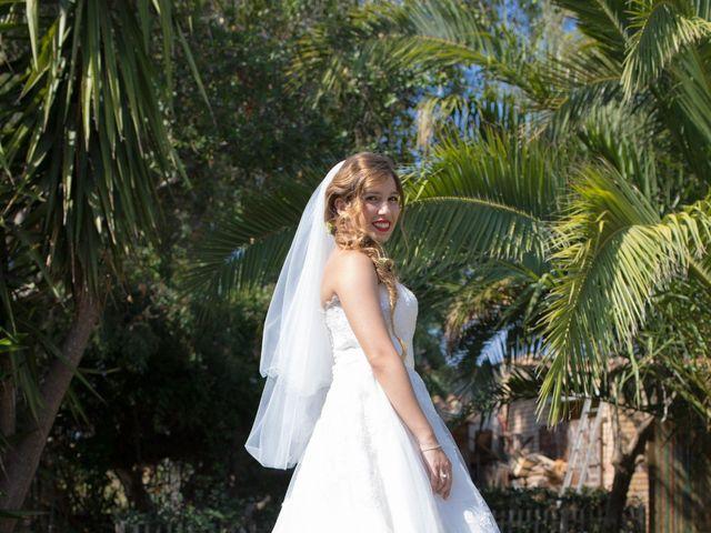 Il matrimonio di Lucia e Dario a Ragusa, Ragusa 15