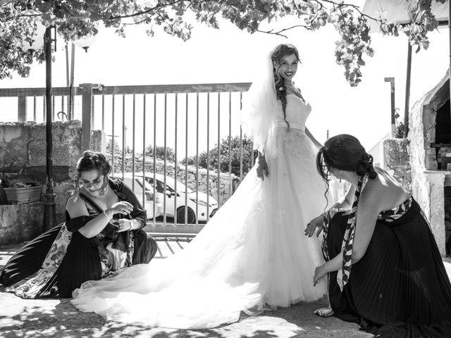 Il matrimonio di Lucia e Dario a Ragusa, Ragusa 18