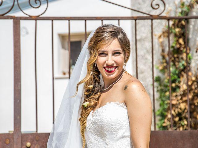 Il matrimonio di Lucia e Dario a Ragusa, Ragusa 19