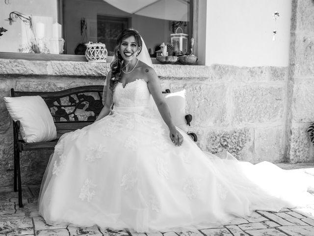 Il matrimonio di Lucia e Dario a Ragusa, Ragusa 20