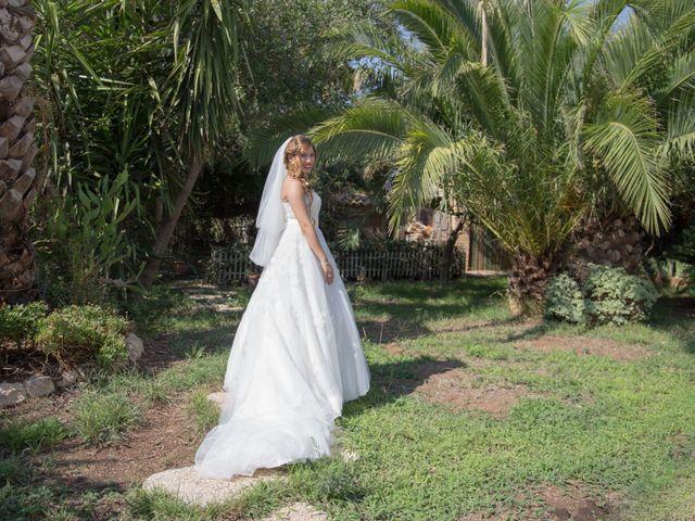 Il matrimonio di Lucia e Dario a Ragusa, Ragusa 22