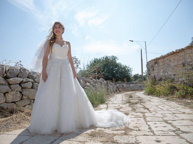 Il matrimonio di Lucia e Dario a Ragusa, Ragusa 23