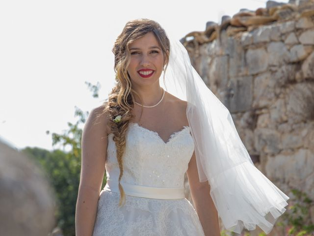 Il matrimonio di Lucia e Dario a Ragusa, Ragusa 24