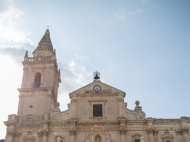 Il matrimonio di Lucia e Dario a Ragusa, Ragusa 25